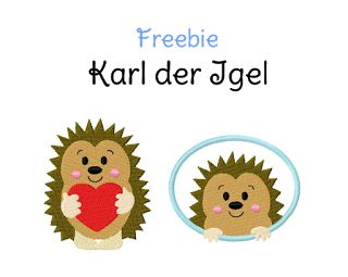 Die Krabbel Krabbe: Freebies
