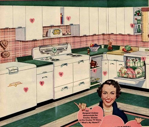 17 Best Images About Retro Appliances On Pinterest