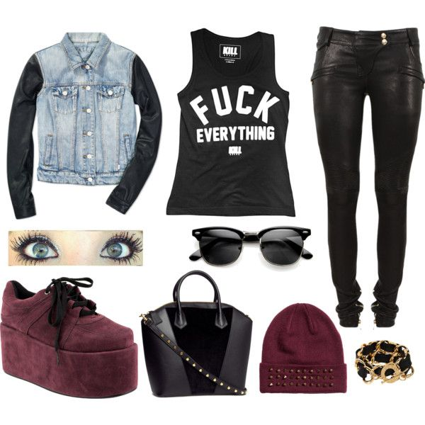"Hipster Girl Outfits Polyvore ""hipster outfit&q..."