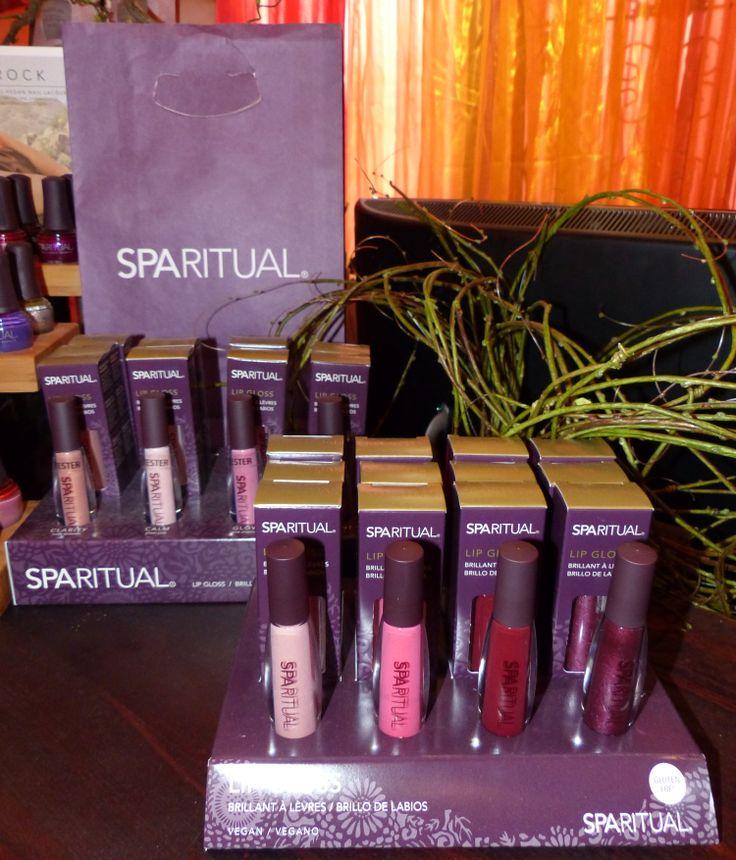 we like Lipgloss :D - by SPAritual