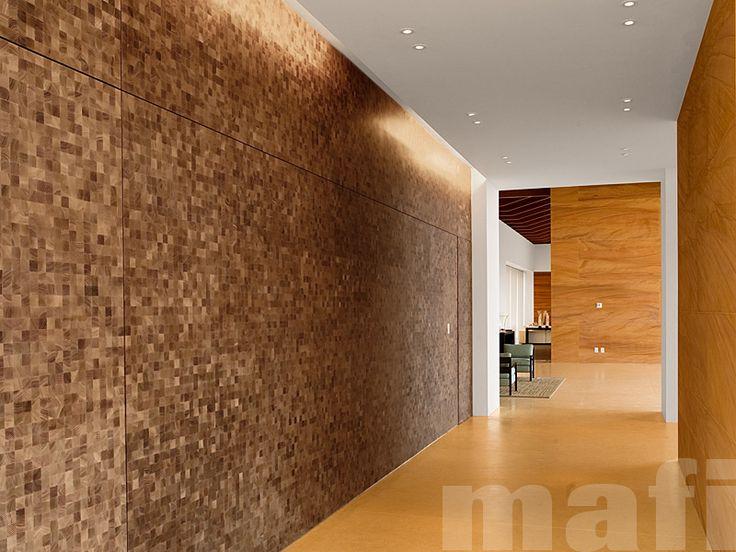 Mafi Domino Larch Sanded Natural Oil   Timber Floors & Walls   Mafi