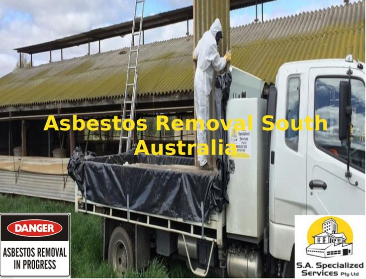 Asbestos Removal South Australia is our one of the most reliable service and we are providing it at affordable cost. To know more about us please contact us.