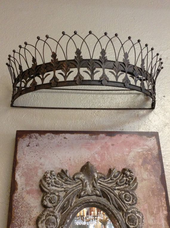 Metal Crown Wall Decor 25 best parker's princess room images on pinterest | princess room