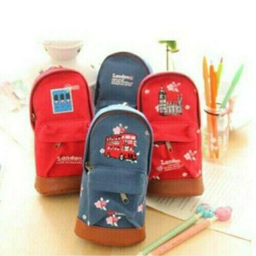 Pencil bag, cute stuff