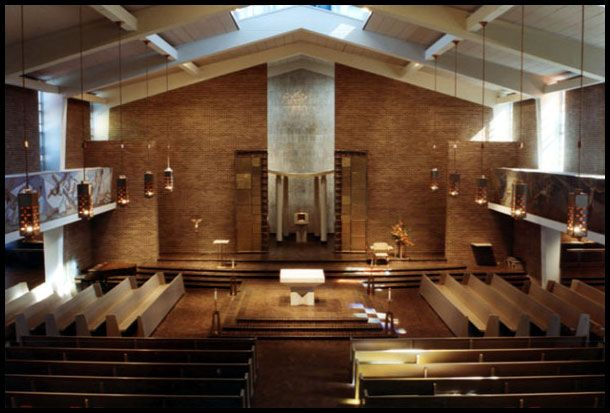 St Bernard Of Clairvaux Catholic Church Renovation Dallas