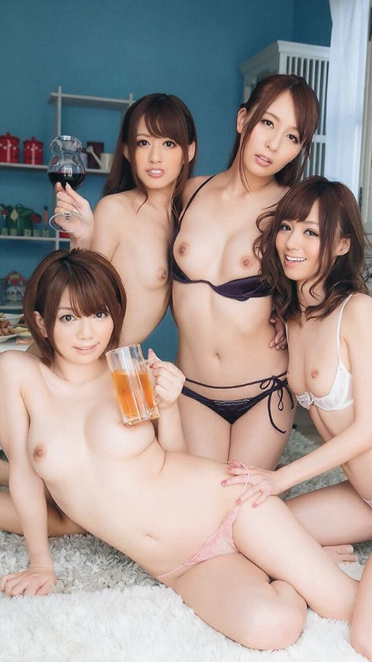 nude-japanese-women-s-groups-spring-break-horny-girls