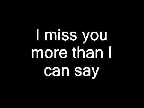 Leo Sayer- More Than I Can Say (Lyrics)