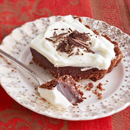 , Chocolates Truffles, Truffles Tarts, Dessert Recipes, Bittersweet ...