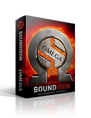 The Omega Plan – Soundiron