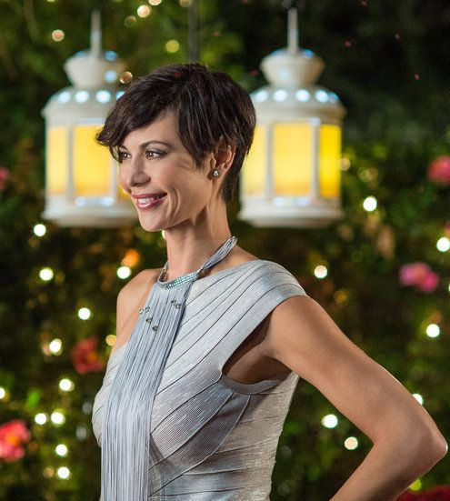 The 'Good Witch' Franchise Changes Gears - NYTimes.com There will be no more movies for The  Good Witch but, instead  The Good Witch will become a new series for the Hallmark Channel in 2015/2016