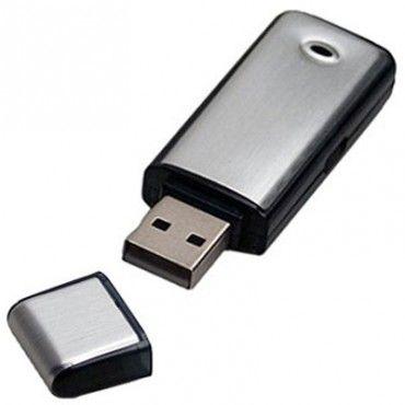 Stick usb spion cu microfon si memorie interna de 4GB. Vezi aici descrierea completa a acestui stick usb spion!