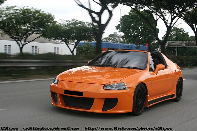 Honda Del Sol | FREE JDM classifieds at JDMads.com