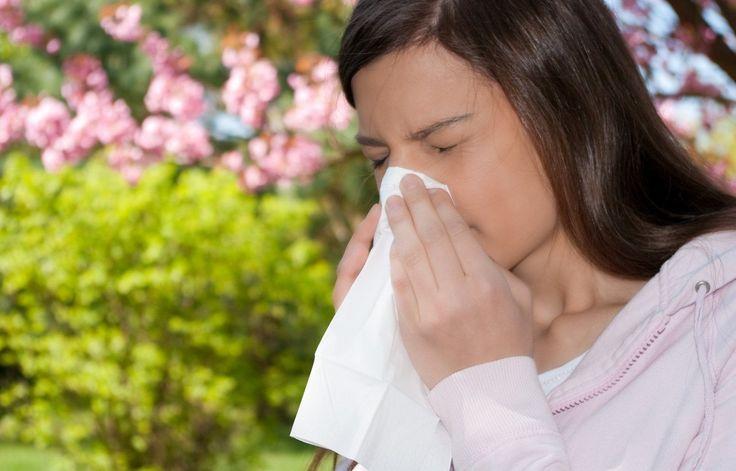 ¿Conoces los síntomas de alergias respiratorias?