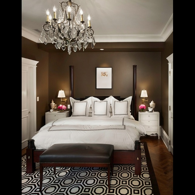 What Color To Paint Bedroom: Bedroom Paint Color