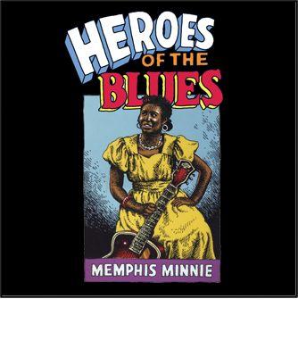 Memphis Minnie The Best Of Memphis Minnie Vol 1 1929 1938
