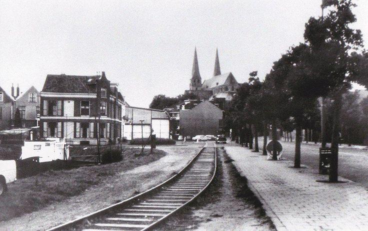 Kazernestraat Deventer (jaartal: 1970 tot 1980) - Foto's SERC
