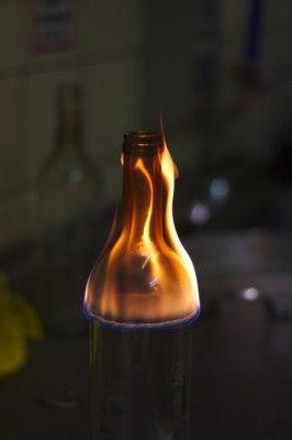 Tutorial em portugues para cortar garrafas de vidro