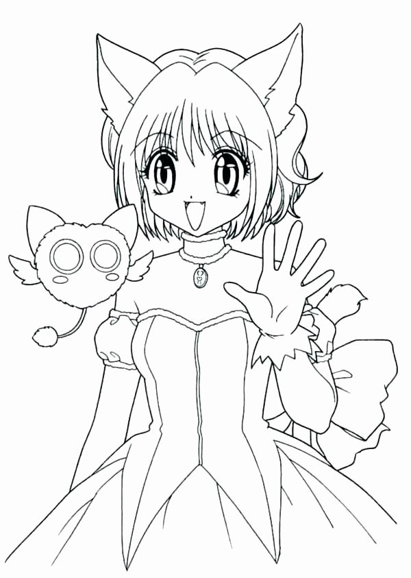 Anime Wolf Coloring Pages Unique Free Anime Coloring Pages Anime Wolf Girl Coloring Pages Anime Wolf Girl Chibi Coloring Pages Wolf Colors