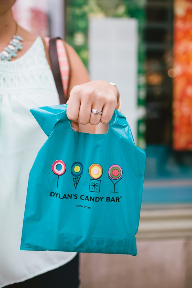 Things to do in Chicago | Dylan's Candy Bar #ChicagoLove