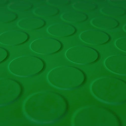 Bright Green Studded Tiles   Available From Stock | 500mm X 500mm | Ideal  For Kitchens. Tile Bathroom FloorsKitchen Floor TilesKitchen ...
