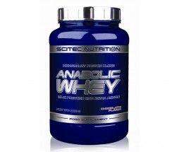 Proteine de Zer, ideal dupa antrenament - Anabolic Whey