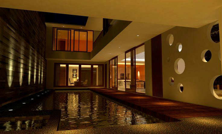 PIK House's 1 Jakarta, Indonesia