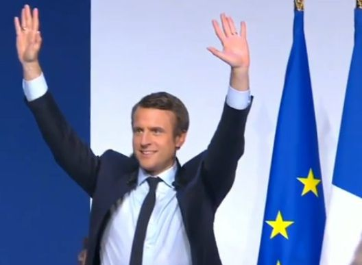 Jamsheed Rizwani Centrist Emmanuel Macron was elected French president on Sunday. He rode the crest of popular support for his vision of European integration and defeated his far-right nationalisty…