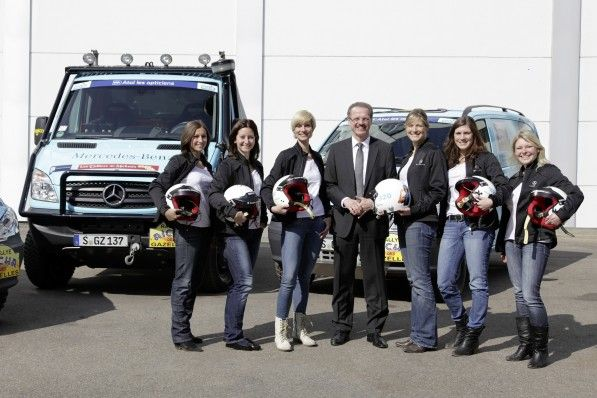 #Female #Mercedes #Employees Moonlight As #Rally #Drivers http://www.benzinsider.com/2012/03/female-mercedes-employees-moonlight-as-rally-drivers/