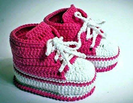 materiales: lana de grosor medio en los colres que quieras para ser trabajada con una aguja de crochet nº 4.