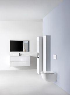 ISH Frankfurt | LAUFEN Bathrooms