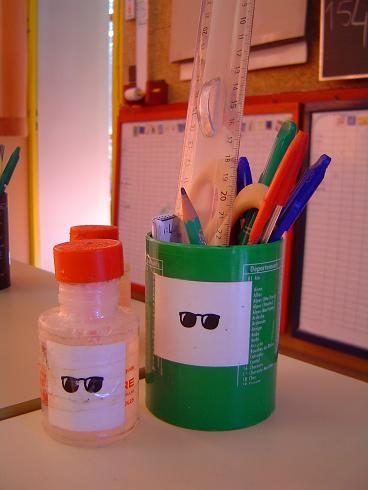 Gérer le matériel scolaire (prêt)