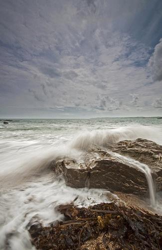 Blackpool Sands - Devon