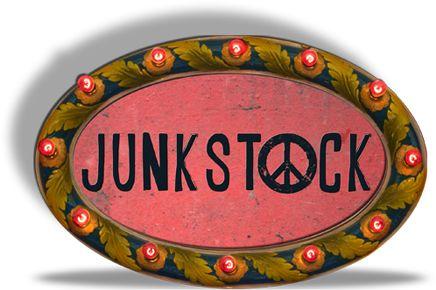 Junkstock Omaha, June/October