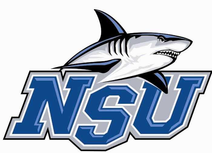 Nova Southeastern University...  ~received my Ed. Specialist degree  ~current Doctoral student