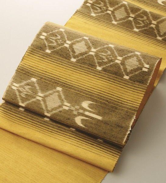 琉球絣 | 伝統的工芸品 | 伝統工芸 青山スクエア