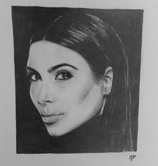aleksandra.ski#portrait #kimkardashian #kimkardashiandrawing #draw #draws #drawing #draws #drawings #paint #paints #painting #paintings #art #arts #artist #arts_help #portraitdrawing #face #drawface #pencils #pencildrawing #pencildrawings #arts_help #sketch #nawden #art_worldly #arts_help #deviantart #american #usa #kim #kardashian #kimkardashianwest @kimkardashian
