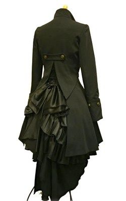 I want to make something like this for the steampunk Sherlock costume that I'm planning to make.