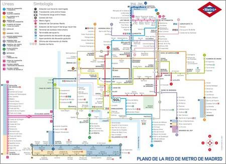 235 best Mapas transporte images on Pinterest  Subway map Public