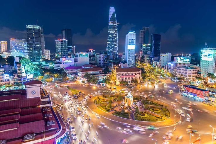 Could FDI propel Vietnam to become Asia's next Tiger economy? #Spire #SpirEJournal #Vietnam #Investment #FDI #Economy #Growth #Population #Reputation #Manufacturing #Liberalization #M&A