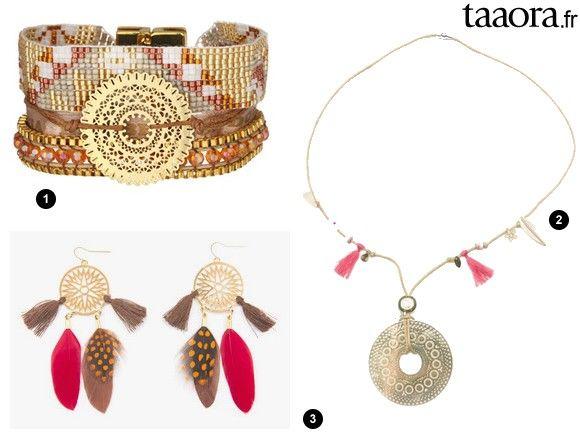 Les bijoux #Hipanema automne-hiver 2015-2016 : http://www.taaora.fr/blog/post/hipanema-automne-hiver-2015-2016-bracelets-colliers-boucles-oreilles