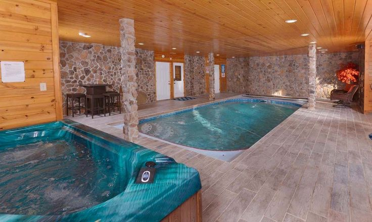 21 best cabins with indoor pools images on pinterest indoor pools indoor swimming pools and for Swimming pool applewood swords