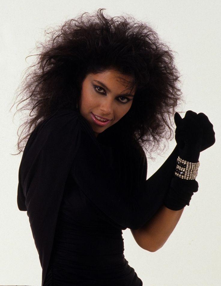 vanity singer 80s - photo #24