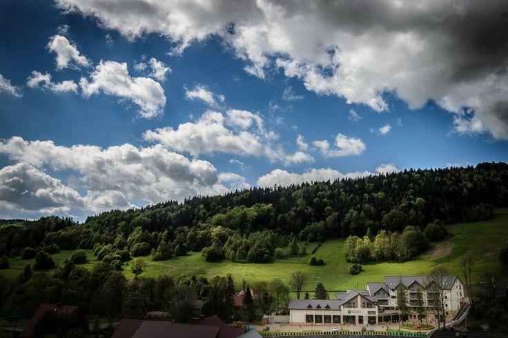 Sezon zimowy w pełni a w Hotelu Olivia Spa w Skomielnej czarnej pojawiają się nowe pakiety i do tego w rewelacyjnych cenach! http://oliviaspa.pl