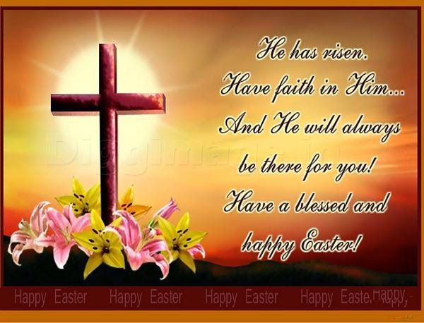 Religious Easter Quotes | ... 2014 Religious Easter ...