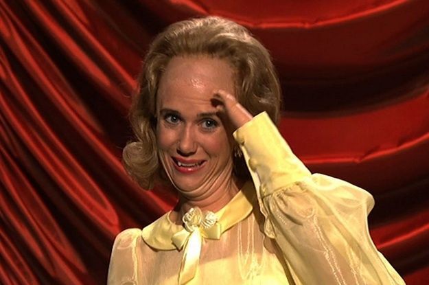 """How Well Do You Know Kristen Wiig's """"SNL"""" Characters"""