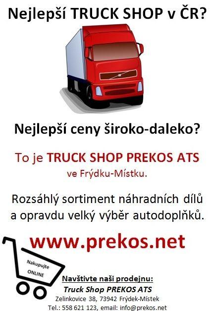 Markéta Nárožná (Český Trucker) – Google+