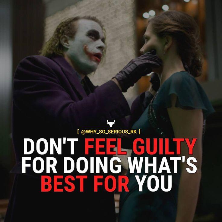 Best 25+ Joker Love Quotes Ideas On Pinterest