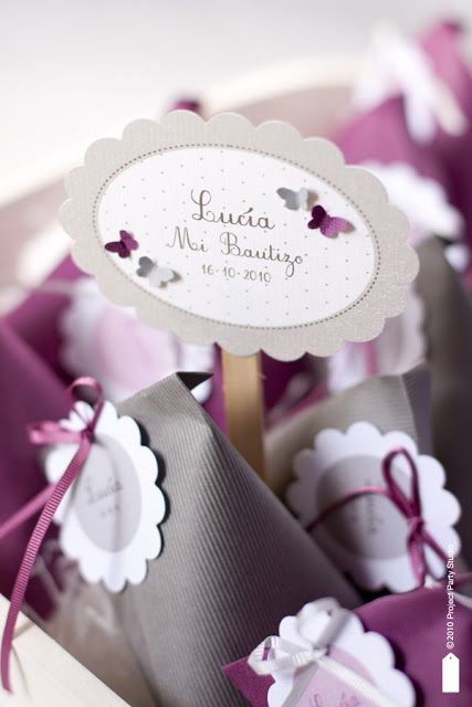 Project party studio » { El detalle estrella de PPStudio }