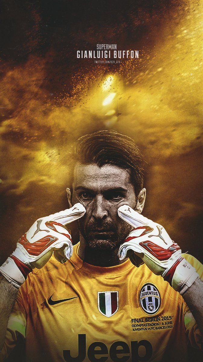 El #1 ...El Gran @gianluigibuffon  #Buffon