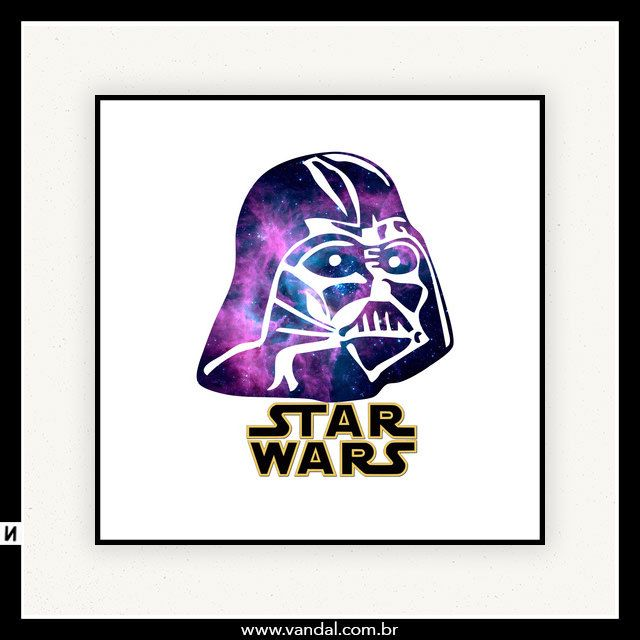 Guerra nas Estrelas, Darth Vader,  Star Wars                                                                                                                                                                                 Mais